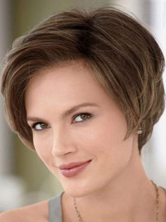 Types of Wedge Haircut Style that Perfect for 2020 and Beyond Asymmetrical-wedge
