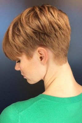 Types of Wedge Haircut Style that Perfect for 2020 and Beyond