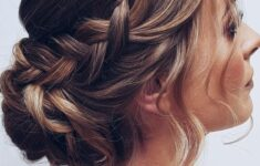 40 Different Types of Wedding Hairstyles that Look Gorgeous