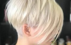 Types of Wedge Haircut Style that Perfect for 2020 and Beyond inverted-wedge-4-235x150