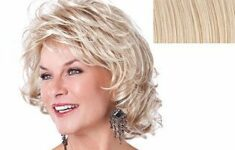 Timeless Short Layered Haircuts that Gorgeous for Older Ladies in 2020 layered-short-curly-hairstyles-1-235x150