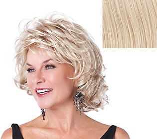 layered short curly hairstyles 1