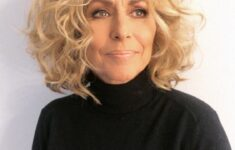 Appropriate Short Curly Hairstyles for Older Women in 2020 short-curly-bob-hairstyle-4-235x150
