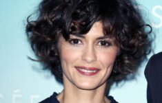Appropriate Short Curly Hairstyles for Older Women in 2020 short-curly-bob-hairstyle-5-235x150
