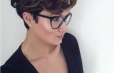 Appropriate Short Curly Hairstyles for Older Women in 2020 short-curly-wedge-4-235x150