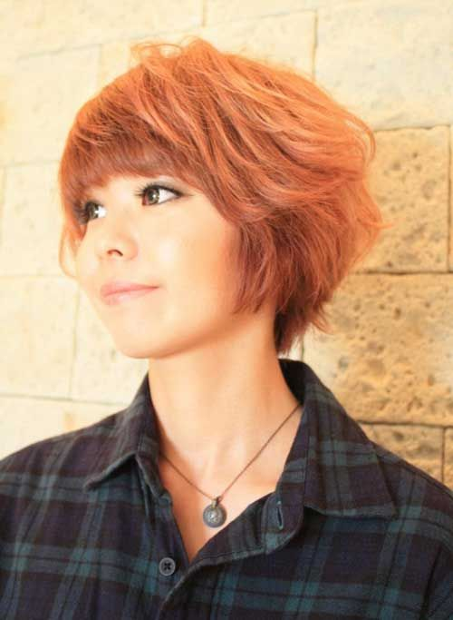 24 Inspiring Asian Layered Haircuts 219a836a4d4356d07305d90ac46043cc