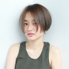 9 Type of Enchanting Asian Bob Hairstyles 6a772fc93a72e97ae8151df913b2287a