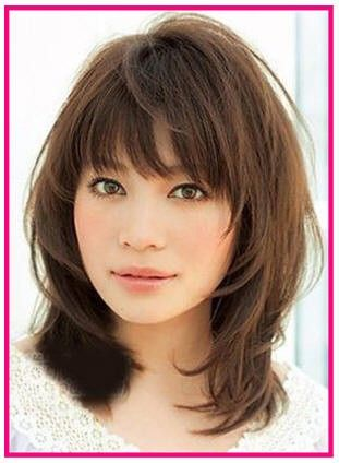 24 Inspiring Asian Layered Haircuts 7ab18ca774030d257854ef01af41ebcf