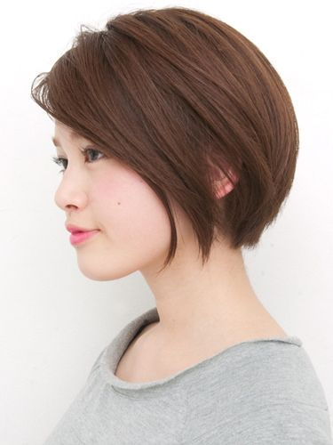 24 Inspiring Asian Layered Haircuts 954d90b22048427ab0d66fa751ada215