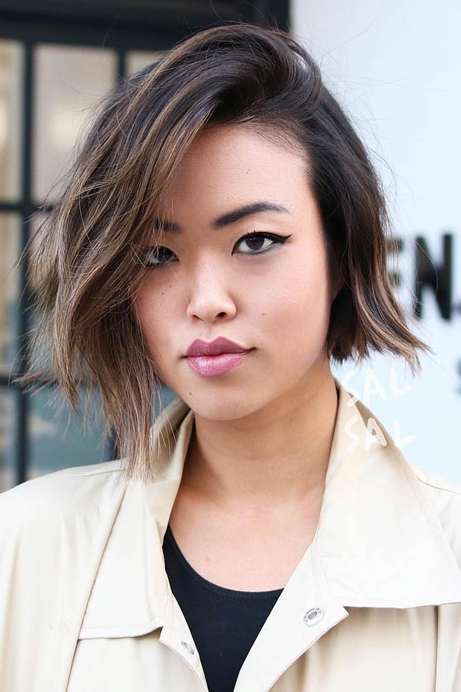 24 Inspiring Asian Layered Haircuts d1bfd8443c7fc44d255f0f5eb3987d02