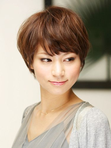 14 Asian Pixie Hairstyles that Looks Flattering deb38ea949bd6759273ac6b25070ff2b