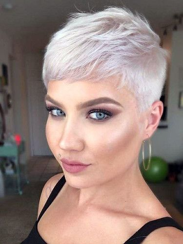 14 Gorgeous Asian Pixie Haircuts that Easy to Maintain 1fc727697d9faa058ecbcfa0a59fa43c