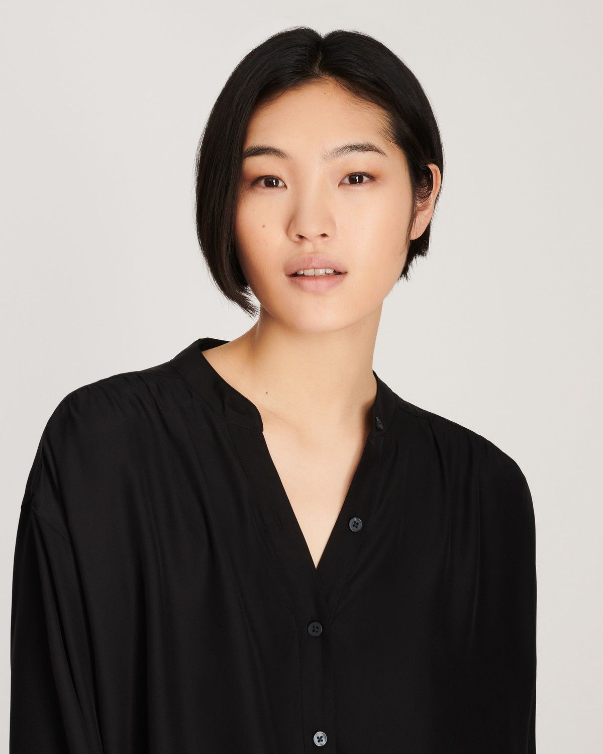 23 Exceptional Asian Short Hairstyles that Looks Enchanting 21313ab463cca88a9ae52d1b6893789e
