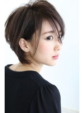 14 Gorgeous Asian Pixie Haircuts that Easy to Maintain 29ca00bf492d8e600ec7af0e795744de
