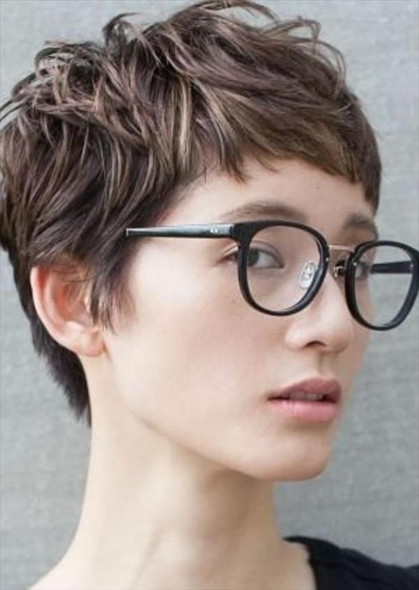 14 Gorgeous Asian Pixie Haircuts that Easy to Maintain 2c19db01a8947df02de551d0a2fdd143