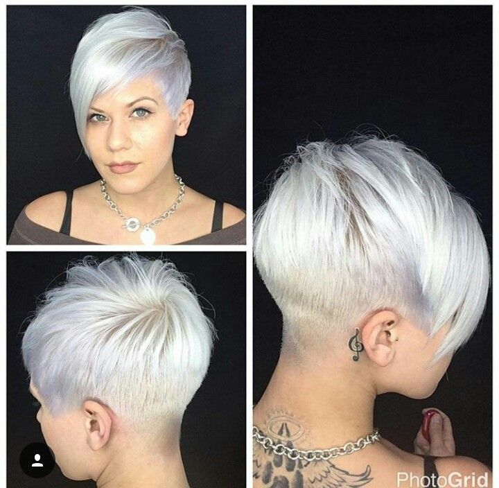 30 Types of Pixie Haircuts for Round Face 4c245a70369f6b99e99756090cf7c29d