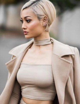 30 Types of Pixie Haircuts for Round Face 4c9e93e802c9296b2e3bd707440d8b82