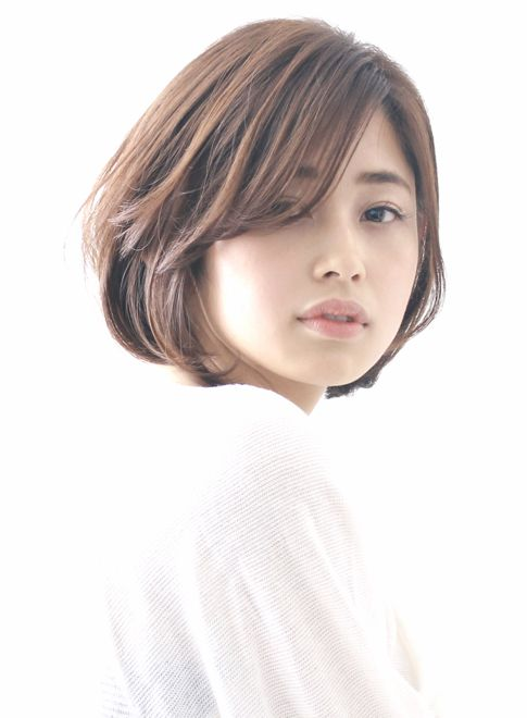 23 Exceptional Asian Short Hairstyles that Looks Enchanting 669a139f8ada1c402d35bdc9bdd16d97