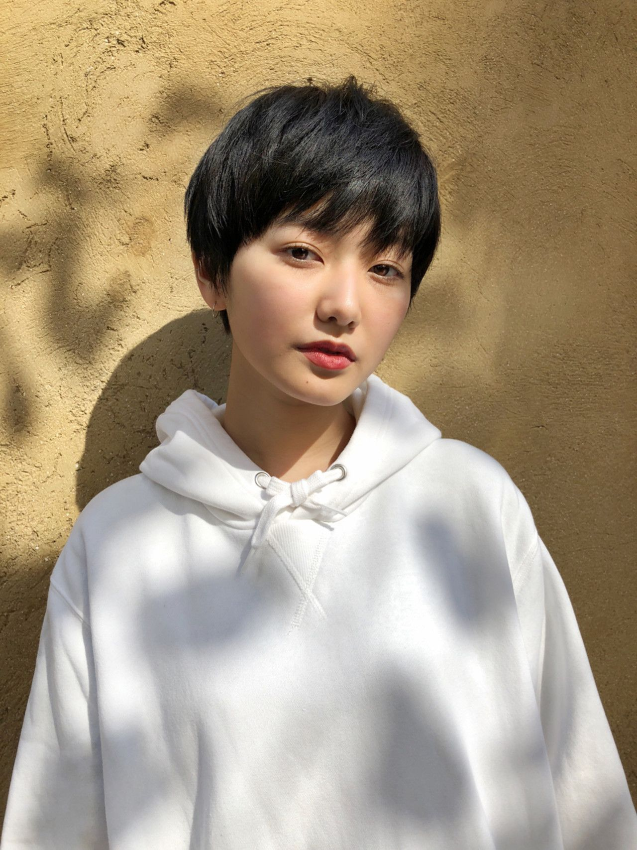 14 Gorgeous Asian Pixie Haircuts that Easy to Maintain 6759c2334337fc66b88e5d78fb4c4a99