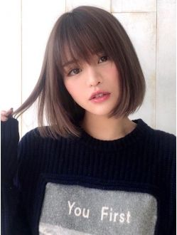 23 Exceptional Asian Short Hairstyles that Looks Enchanting 8f5552bf09a64484f6afdb04ca393454