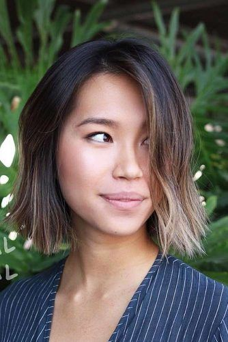 23 Exceptional Asian Short Hairstyles that Looks Enchanting 9c639c93c18b2fb65a562f9ee3954fa1