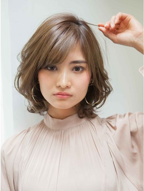 23 Exceptional Asian Short Hairstyles that Looks Enchanting a35e509d609c8c7a39ebc70ccbf9b307