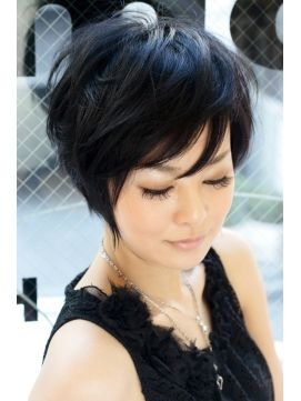 14 Gorgeous Asian Pixie Haircuts that Easy to Maintain a4bcc5a9a6d84e056591c4ef5172d4d2