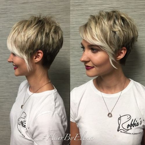 30 Types of Pixie Haircuts for Round Face a7fbcc9b2dcc6a1663452ff6c08c03a4