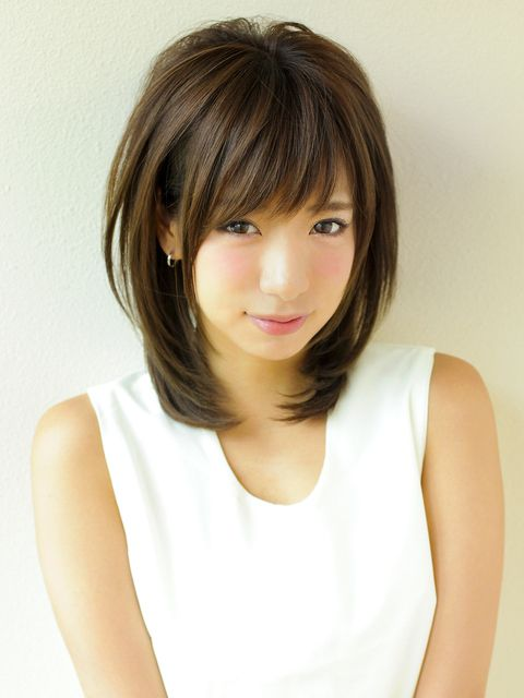23 Exceptional Asian Short Hairstyles that Looks Enchanting d52ddf31d83e486ea16ed919a46e9154