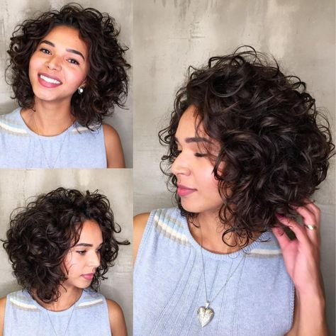 50 Bob Hairstyles for Round Faces that Looks Gorgeous 5106c65348a8bafc97fac6654b4b1a9c