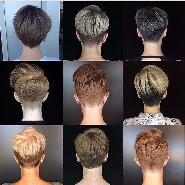 17 Tapered Pixie Haircut Styles for Women Over 50 in 2021 00bc04a48166c8f83ba5eb72a4b0aa59