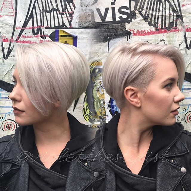 100 Short Haircut Styles for Over 50 Women in 2021 0c3319059be4f85e68ee289d7e632995