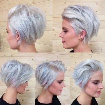 17 Tapered Pixie Haircut Styles for Women Over 50 in 2021 2d0c88731ba816ed91d4b547b9b8a99d