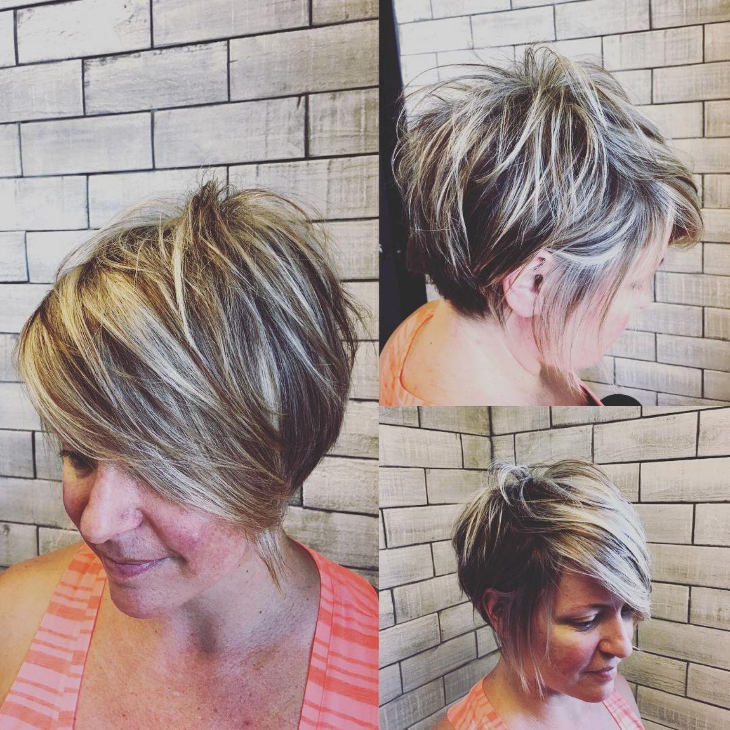 17 Tapered Pixie Haircut Styles for Women Over 50 in 2021 2ff6c0b014d0c1df34f958803b34846b