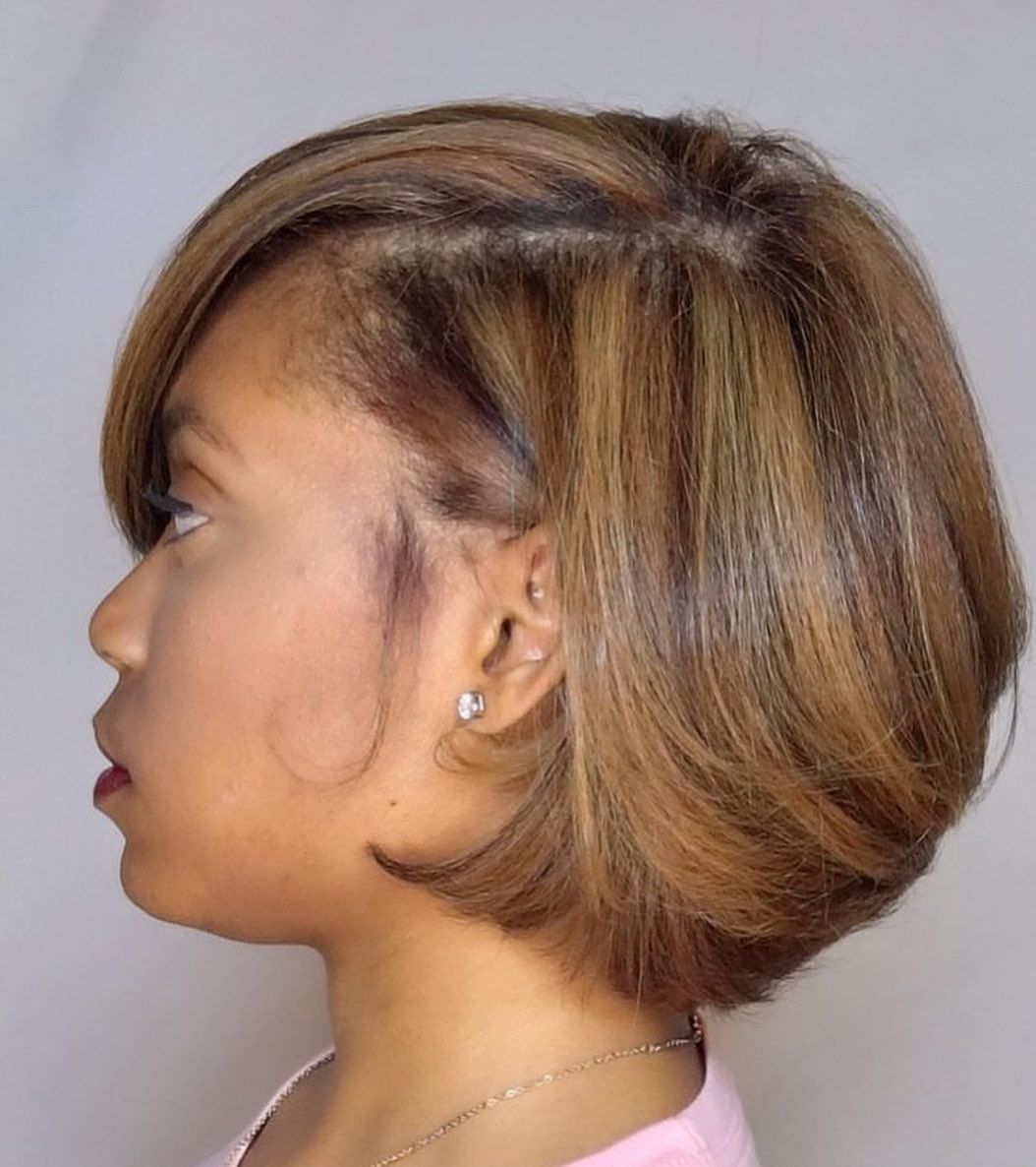 100 Short Haircut Styles for Over 50 Women in 2021 3b18378f0fb5356c31bca7500e921fd1