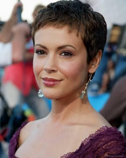 100 Short Haircut Styles for Over 50 Women in 2021 47444a1449160336b12c3573ea1607d8