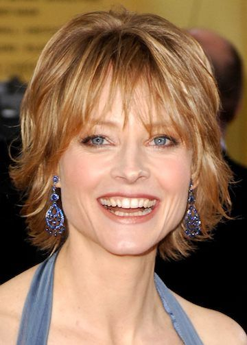 29 Short Shaggy Hairstyles for Women Over 50 (Updated 2021) 4e96cdaaf29141337231ba90cf162fb1