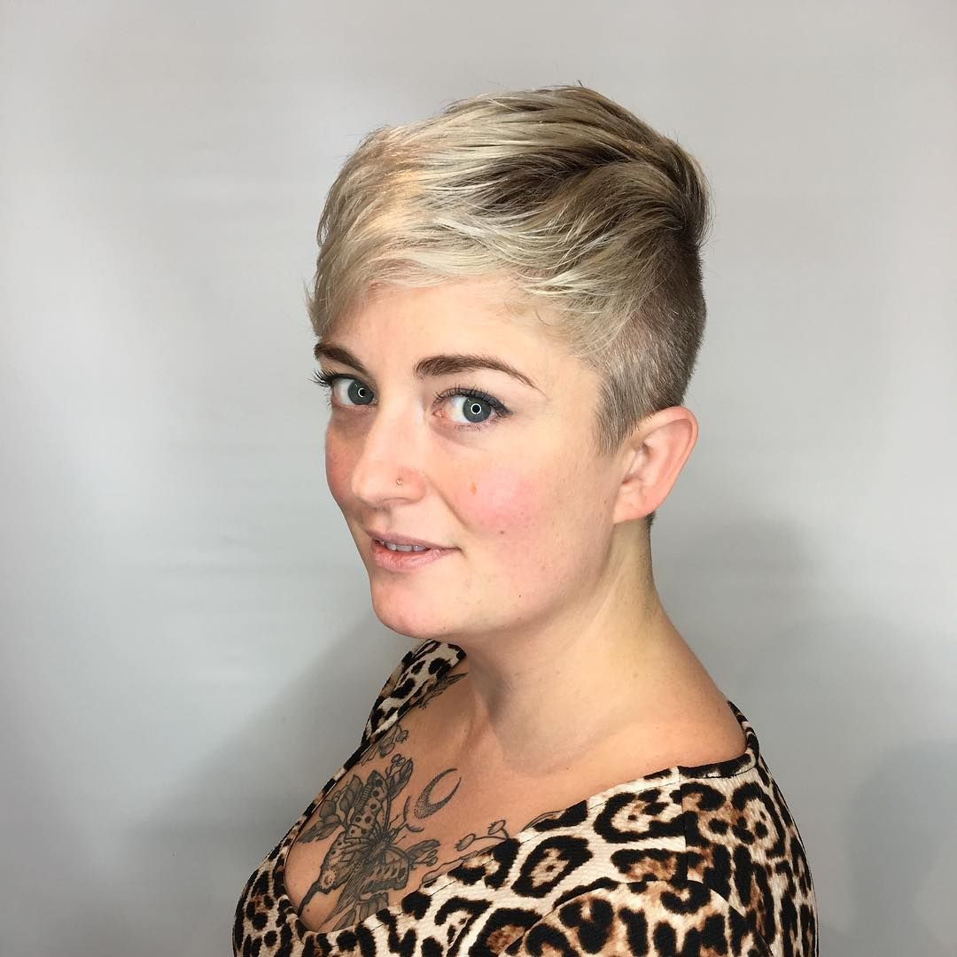 17 Tapered Pixie Haircut Styles for Women Over 50 in 2021 b8b7510ebd0bc77ec9081d80ceebd1f2