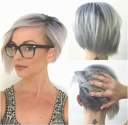 100 Short Haircut Styles for Over 50 Women in 2021 c6fb424b1cef63c20989d3a36d960271