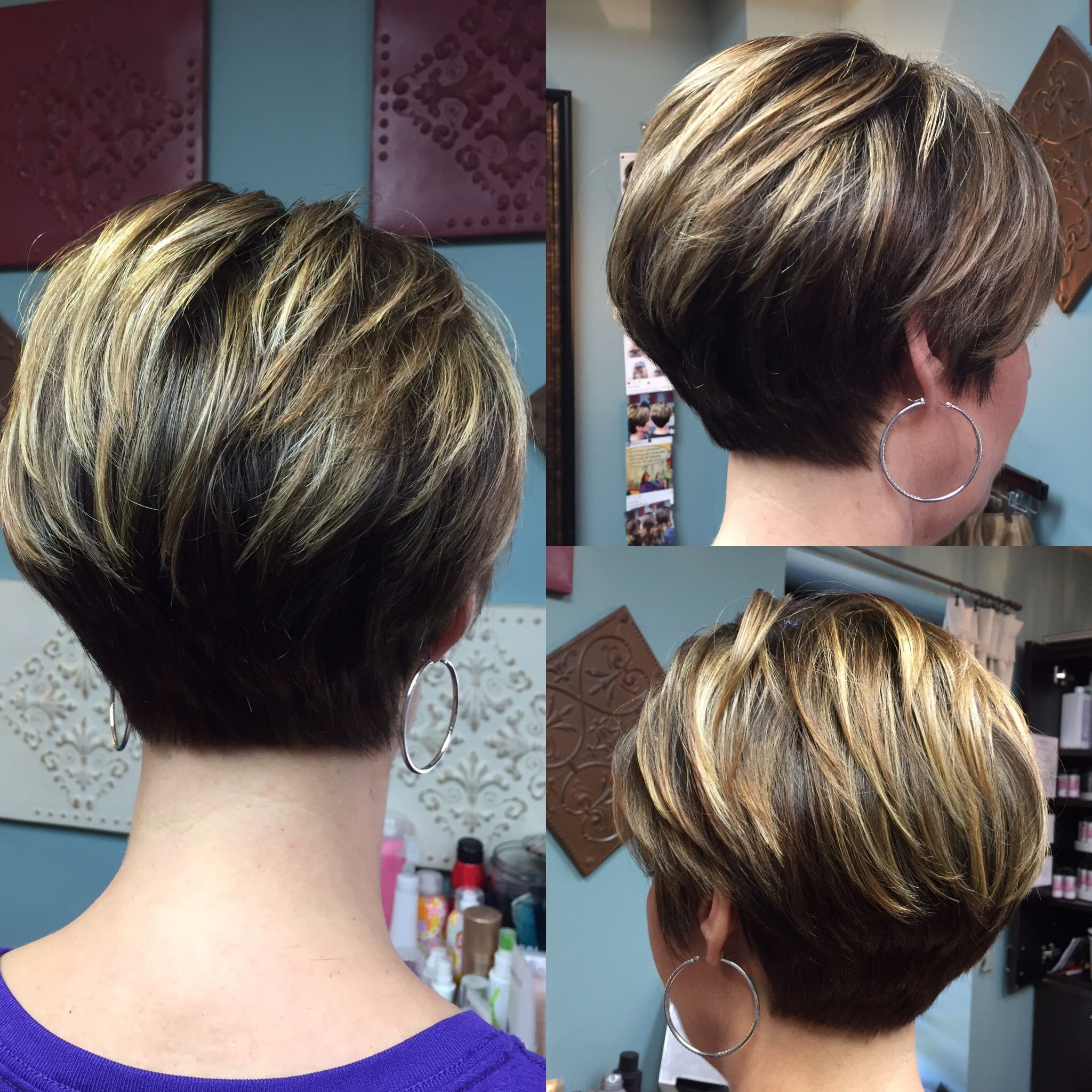 100 Short Haircut Styles for Over 50 Women in 2021 d2ce55199cdb9bd0827e14b146c62a74