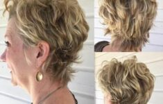 12 Best Wedge Haircuts for Women over 60 (Updated 2021)