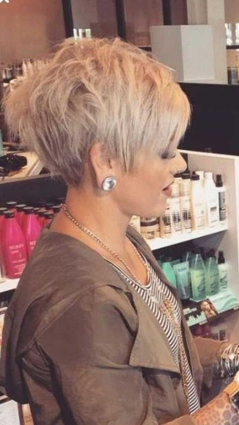 Short sassy haircuts for women over 50