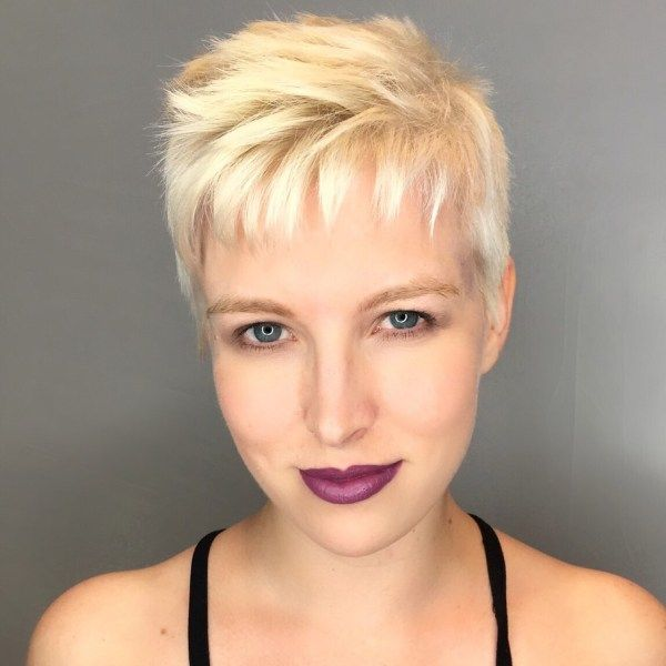 65 Pixie Haircuts for Women Over 60 (Updated 2021) 87dde73e71adf261a959adc91cb7304c