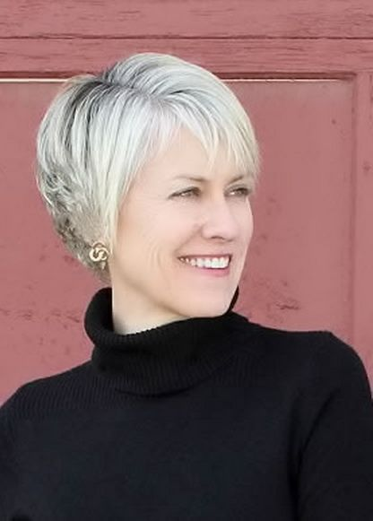 65 Pixie Haircuts for Women Over 60 (Updated 2021) b64082e913b35accee3b11ea612a644e