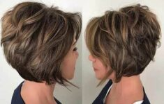 99 Cute Short Haircuts for Women Over 50 (Updated 2021) c59c2a4c46091f2ccf28ded112818c4e-235x150