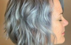 99 Cute Short Haircuts for Women Over 50 (Updated 2021) ce942375ea41f6334a56ad6a8c691d43-235x150