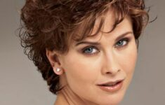 99 Cute Short Haircuts for Women Over 50 (Updated 2021) ce9982b22d20dc07813934d9f36c37cb-235x150