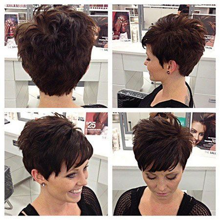 65 Pixie Haircuts for Women Over 60 (Updated 2021) e57c1a33f6b220bf397e63ac4ccec74b