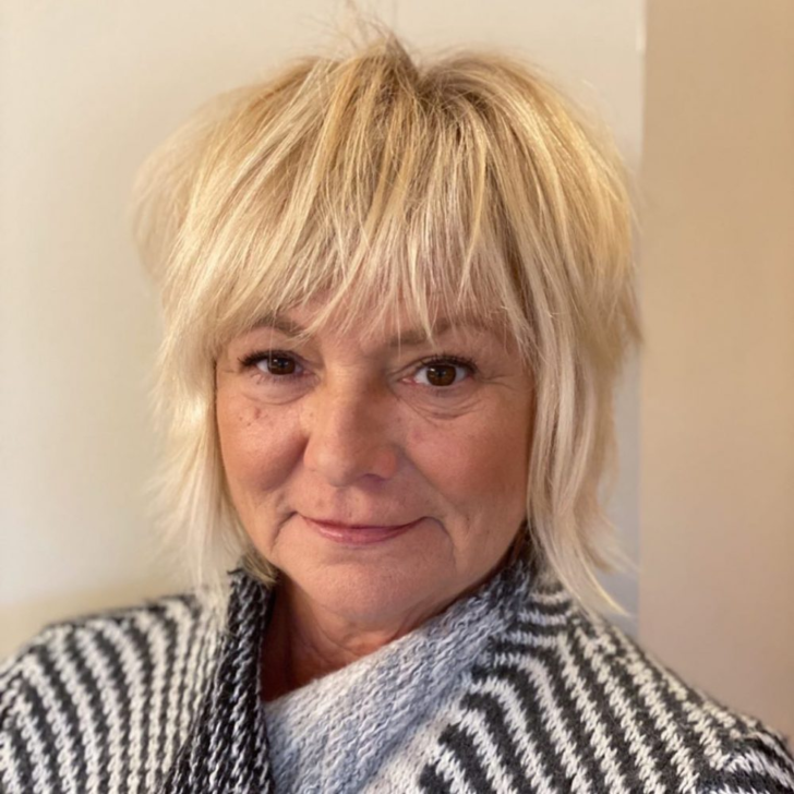 47 Best Shag Haircuts for Women over 50 That Is Easy To Try in 2021