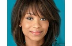 125+ Elegant Bob Hairstyles for African American Women (Updated 2021) 0262fb015a11a1a544d27bd5400c6e8d-235x150